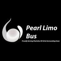 Pearl limo bus